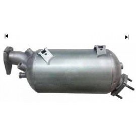 A4 2.0TDI DPF 1968 cc 100 Kw / 136 cv BRC