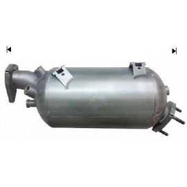 A6 2.0TDI DPF 1968 cc 100 Kw / 136 cv BRF