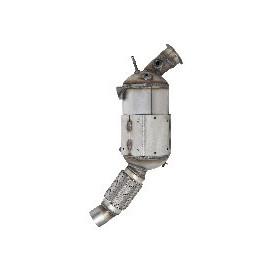 118D DPF 1995 cc 105 Kw / 143 cv N47D20U0 E81, E82