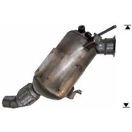 120D 2.0TD DPF 1995 cc 120 Kw / 163 cv M47N2 E87
