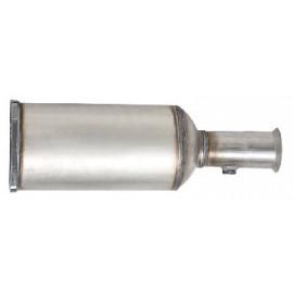 C5 2.2TD HDI DPF 2179 cc 98 Kw / 133 cv DW12TED4 (4HX)