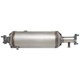 TUCSON 2.0TD CRDI DPF 1991 cc 100 Kw / 136 cv 4EA