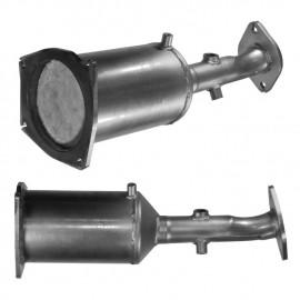 QASHQAI 1.5dCi Turbo Diesel (EU4)