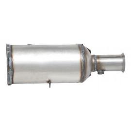 406 2.2TD HDI DPF 2179 cc 100 Kw / 136 cv DW12TED4 (4HX)