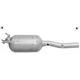 MEGANE 1.9TD DCI DPF 1870 cc 96 Kw / 131 cv F9Q
