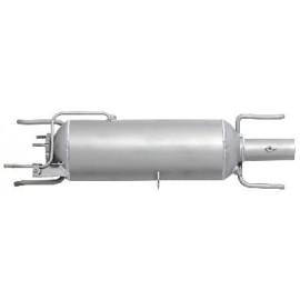 9-3 1.9TID DPF 1910 cc 110 Kw / 150 cv Z19DTH Double Pipe