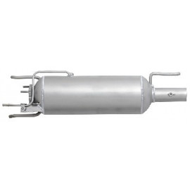 9-3 1.9TTID DPF 1910 cc 132 Kw / 180 cv Z19DTR Single pipe