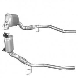 ALTEA XL 2.0TDi (BMM engine)