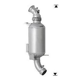 CRAFTER 2.5TDI DPF 2460 cc 100 Kw / 136 cv BJL