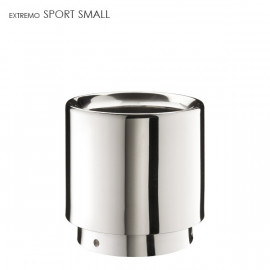 Terminale Extremo Sport Small Ø int. 30-51 mm