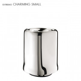Terminale Extremo Charming Small Ø int. 30-51 mm