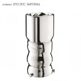 Terminale Extremo Specific Imperial Ø 53-73mm
