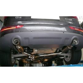 Quattro 2.0TDi (125kW) 2008-2012 50.0451.61