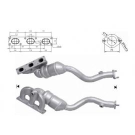 Z4 3.0i 24V 2979 cc 170 Kw / 231 cv M54 E85