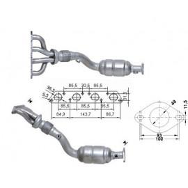 COOPER S 1.6i 16V 1598 cc 120 Kw / 163 cv R53 W11B16A