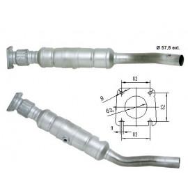 PT CRUISER 2.0i 16V 1996 cc 104 Kw / 141 cv