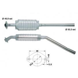 VOYAGER 2.5i 2501 cc 73 Kw / 99 cv