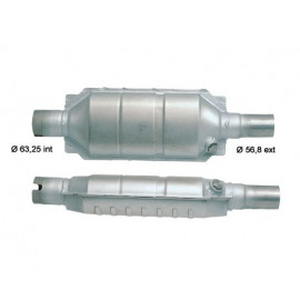 CHEROKEE 2.5 2464 cc 89 Kw / 121 cv G/P00