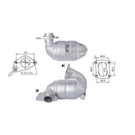 LOGAN 1.5TD DCI 1461 cc 63 Kw / 86 cv K9K 796