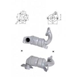 LOGAN 1.5TD DCI 1461 cc 48 Kw / 65 cv K9K 790