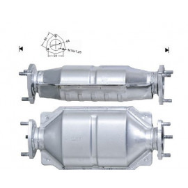 NUBIRA 1.6i 16V 1598 cc 77 Kw / 105 cv A16DMS