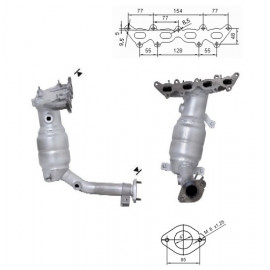 IDEA 1.2i 16V 1242 cc 59 Kw / 80 cv 188A5000