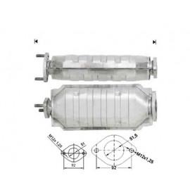 SANTAMO 4x4 2.0i 16V 1997 cc 102 Kw / 139 cv G4CP