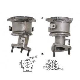 SANTAMO 2.0i 8V 1997 cc 77 Kw / 105 cv 4GCP