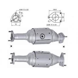 ACCORD 2.4i 16V 2354 cc 140 Kw / 190 cv K24A3
