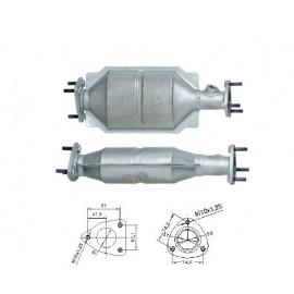 ACCORD 1.8i 16V 1850 cc 100 Kw / 136 cv F18B2