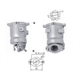ATOS 1.1i 12V 1086 cc 43 Kw / 58 cv G4H