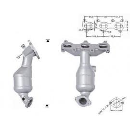 SANTA FE 2.7i V6 24V 2WD 2656 cc 139 Kw / 189 cv G8EA