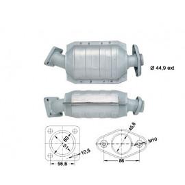 ELBA 1.5 1498 cc 55 Kw / 75 cv