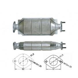SHOGUN 2.0i GDI 1999 cc 95 Kw / 129 cv 4G94