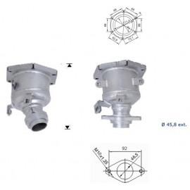 NOTE 1.4i 16V 1386 cc 65 Kw / 88 cv CR14DE