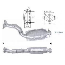 QASHQAI 2.0i 16V 1997 cc 104 Kw / 141 cv MR20DE