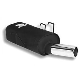 PEUGEOT 106 1,0 - 1,1 - 1,3 RALLYE posteriore