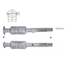 TOLEDO 1.4i 16V 1390 cc 63 Kw / 86 cv BXW