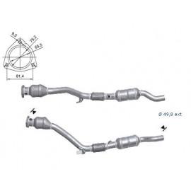 SUPERB 2.8i V6 30V 2771 cc 140 Kw / 190 cv BBG