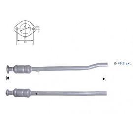 OCTAVIA 1.6i 16V FSI 1598 cc 85 Kw / 116 cv BLF