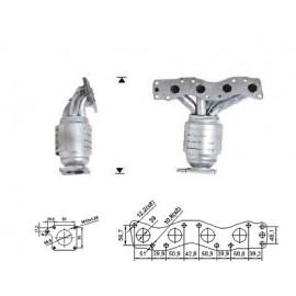 JUSTY 1.5i 16V 1490 cc 73 Kw / 99 cv M15A