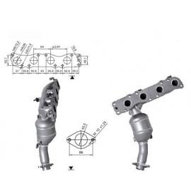 JIMNY 1.3i 16V 1328 cc 63 Kw / 85 cv M13A