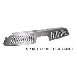 SMART FORTWO 698 cc - EURO 4 spoiler