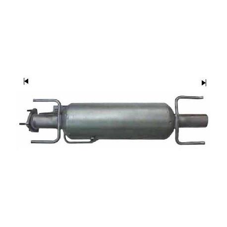 BRERA 2.4TD JTDM DPF 2387 cc 147 Kw / 200 cv 939A3000