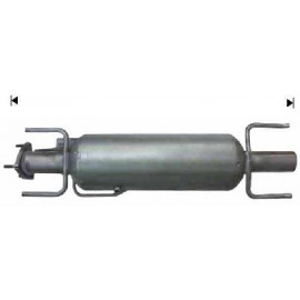 SPIDER 2.4TD JTDM DPF 2387 cc 147 Kw / 200 cv 939A3000